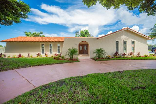 115 Meadowlark Drive, Royal Palm Beach, FL 33411 (#RX-10598514) :: Ryan Jennings Group