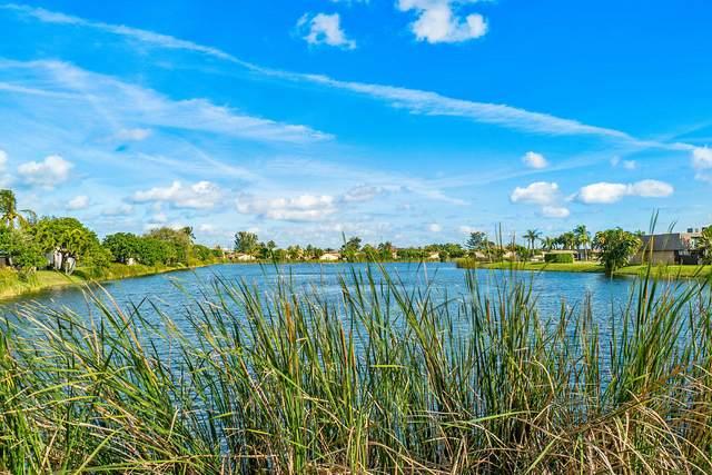 6104 Waterview Circle, Palm Springs, FL 33461 (#RX-10598515) :: Ryan Jennings Group
