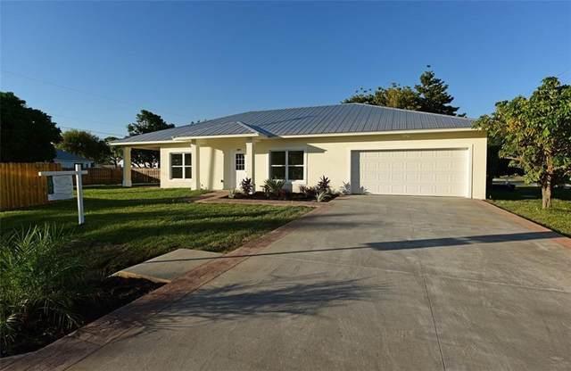 3022 NE Crescent Street, Jensen Beach, FL 34957 (#RX-10598533) :: Ryan Jennings Group