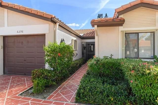 6296 Kings Gate Circle, Delray Beach, FL 33484 (#RX-10598551) :: Ryan Jennings Group