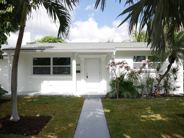 359 Laurie Road, West Palm Beach, FL 33405 (#RX-10598556) :: Ryan Jennings Group