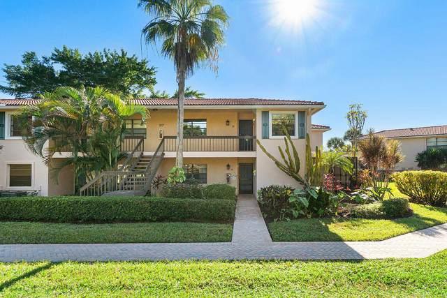 37 Southport Lane H, Boynton Beach, FL 33436 (#RX-10598593) :: Ryan Jennings Group