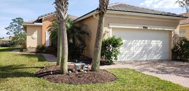 9986 SW Chadwick Drive, Port Saint Lucie, FL 34987 (#RX-10598600) :: Ryan Jennings Group
