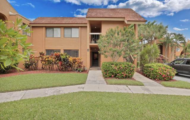 11280 Green Lake Drive #103, Boynton Beach, FL 33437 (#RX-10598605) :: Ryan Jennings Group