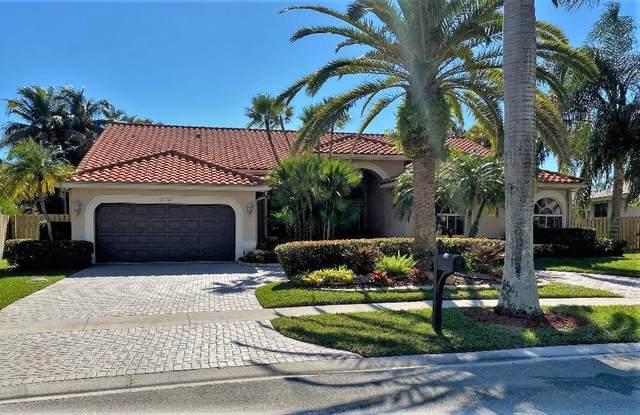 10960 NW 2nd Street, Plantation, FL 33324 (#RX-10598619) :: Ryan Jennings Group