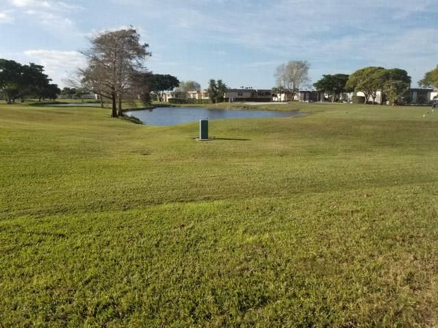 927 Normandy T, Delray Beach, FL 33484 (#RX-10598624) :: Ryan Jennings Group