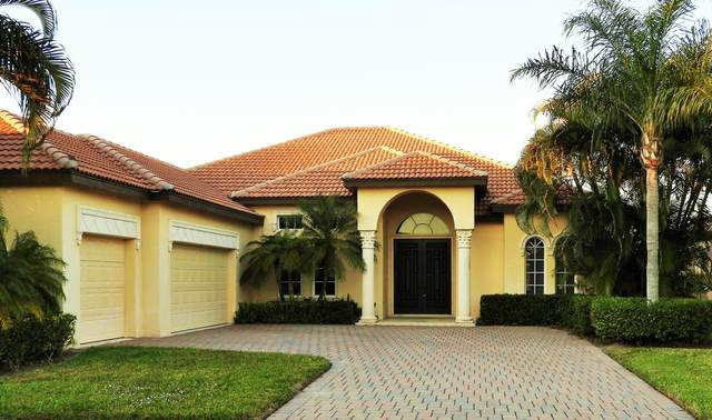 940 SW Grand Reserves Boulevard, Port Saint Lucie, FL 34986 (#RX-10598629) :: Ryan Jennings Group