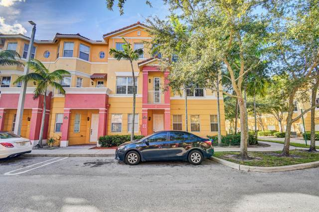 4002 Shoma Drive, Royal Palm Beach, FL 33414 (#RX-10598643) :: Ryan Jennings Group