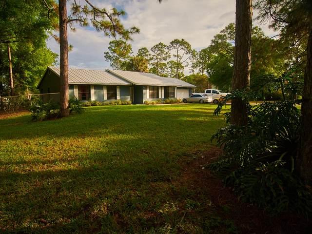 17411 46th Court N. Court N, Loxahatchee, FL 33470 (MLS #RX-10598662) :: Berkshire Hathaway HomeServices EWM Realty