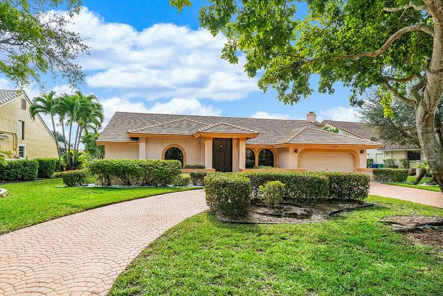 12188 Classic Drive, Coral Springs, FL 33071 (#RX-10598666) :: Ryan Jennings Group