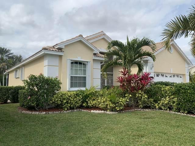 241 NW Zanzibar Place, Port Saint Lucie, FL 34986 (#RX-10598677) :: Ryan Jennings Group