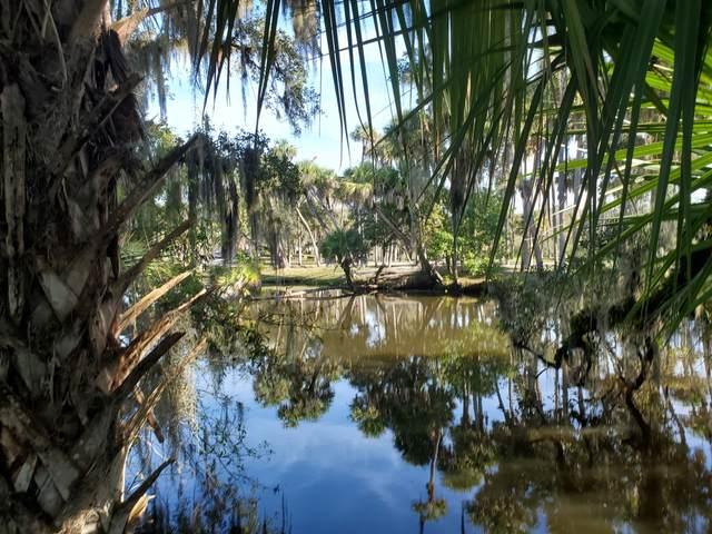 5144 Waterside Way, Fort Pierce, FL 34981 (#RX-10598678) :: Ryan Jennings Group