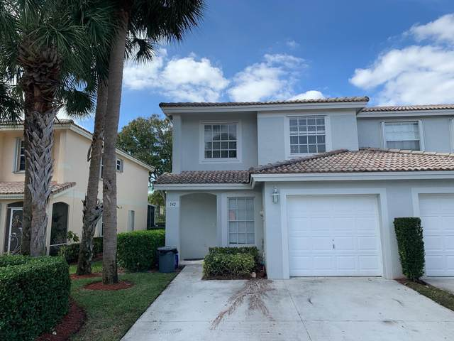142 Timberwalk Trail, Jupiter, FL 33458 (#RX-10598680) :: Ryan Jennings Group