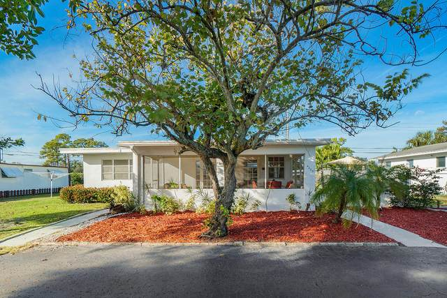 4085 88th Court S, Boynton Beach, FL 33436 (#RX-10598685) :: Ryan Jennings Group