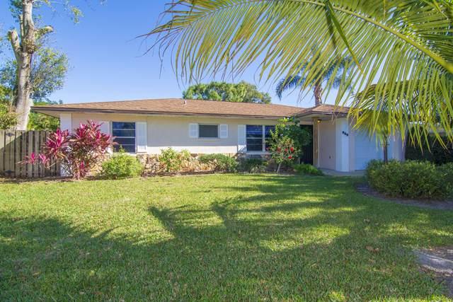 966 37th Avenue, Vero Beach, FL 32960 (#RX-10598699) :: Ryan Jennings Group