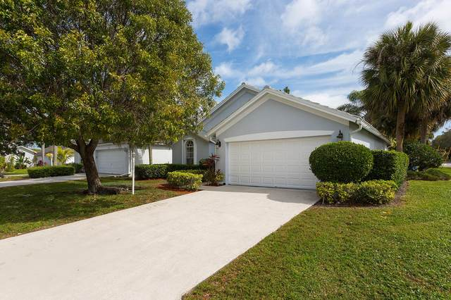 4331 Leicester Court, West Palm Beach, FL 33409 (#RX-10598719) :: Ryan Jennings Group
