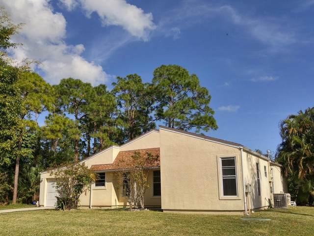 Port Saint Lucie, FL 34983 :: Berkshire Hathaway HomeServices EWM Realty