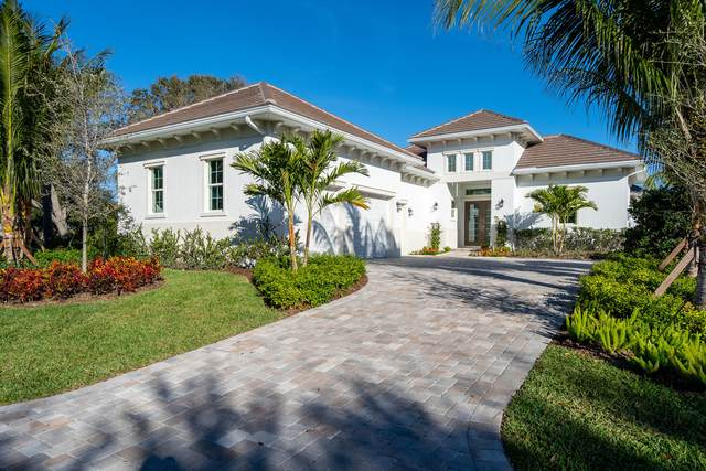 11 Caribe Way, Orchid, FL 32963 (#RX-10598739) :: Ryan Jennings Group