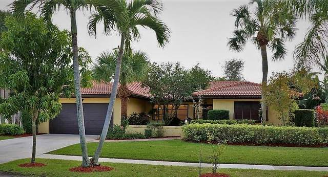 1380 SW 17th Street, Boca Raton, FL 33486 (#RX-10598814) :: Ryan Jennings Group