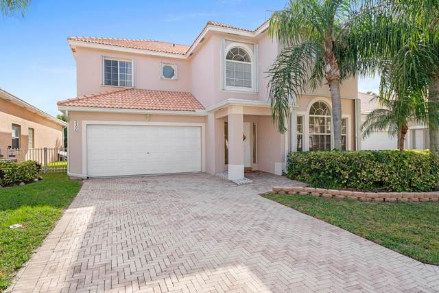 3190 El Camino Real, West Palm Beach, FL 33409 (#RX-10598848) :: Ryan Jennings Group