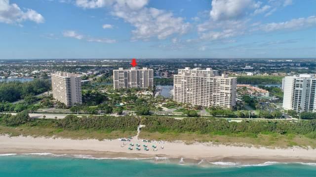 4101 N Ocean Boulevard #1706, Boca Raton, FL 33431 (#RX-10598863) :: Ryan Jennings Group