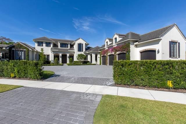 2725 Blue Cypress Lane, Wellington, FL 33414 (#RX-10598864) :: Ryan Jennings Group
