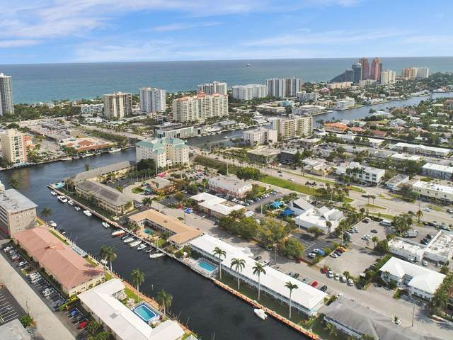 2841 NE 32nd Street #3, Fort Lauderdale, FL 33306 (#RX-10598913) :: Ryan Jennings Group