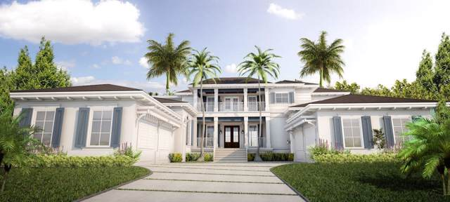 12 Ocean Drive, Jupiter Inlet Colony, FL 33469 (#RX-10598922) :: Ryan Jennings Group