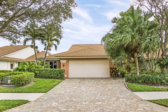 179 Ocean Pines Terrace, Jupiter, FL 33477 (#RX-10598928) :: Ryan Jennings Group