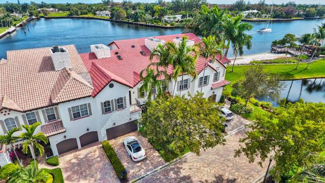 1475 Estuary Trail, Delray Beach, FL 33483 (#RX-10598937) :: Ryan Jennings Group