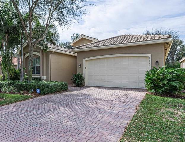 10649 Richfield Way, Boynton Beach, FL 33437 (#RX-10598950) :: Ryan Jennings Group