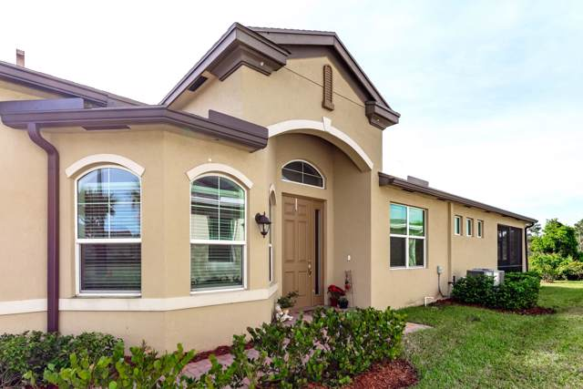 11020 Winding Lakes Circle, Port Saint Lucie, FL 34987 (#RX-10598951) :: Ryan Jennings Group