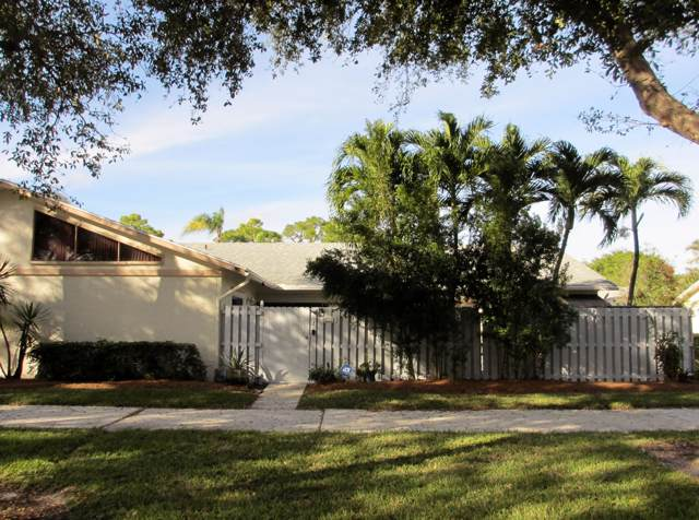 8850 Ranta Court D, Boynton Beach, FL 33436 (#RX-10598964) :: Ryan Jennings Group