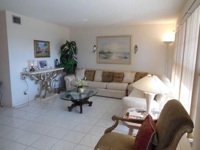 307 Greenbrier A, West Palm Beach, FL 33417 (#RX-10598989) :: Ryan Jennings Group