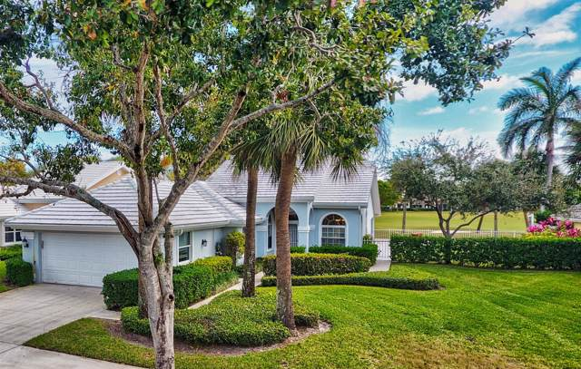 2402 Saratoga Bay Drive, West Palm Beach, FL 33409 (#RX-10598997) :: Ryan Jennings Group