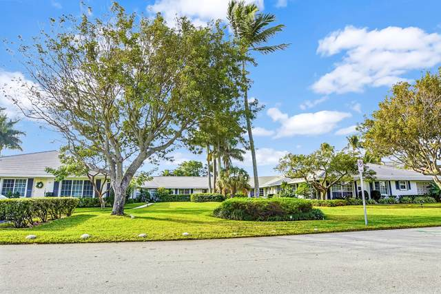 1008 Langer Way, Delray Beach, FL 33483 (#RX-10599003) :: Ryan Jennings Group