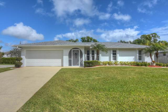 801 SE Starflower Avenue, Port Saint Lucie, FL 34983 (#RX-10599024) :: Ryan Jennings Group