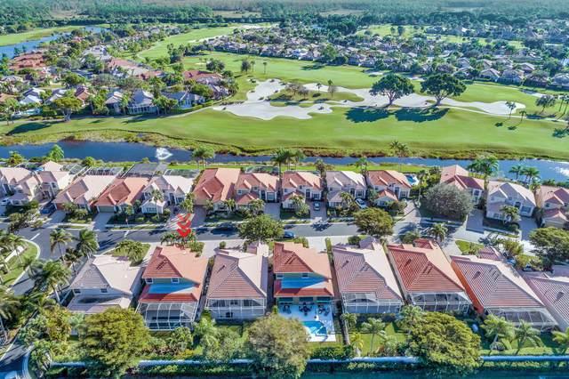 8289 Heritage Club Drive, West Palm Beach, FL 33412 (#RX-10599060) :: Ryan Jennings Group