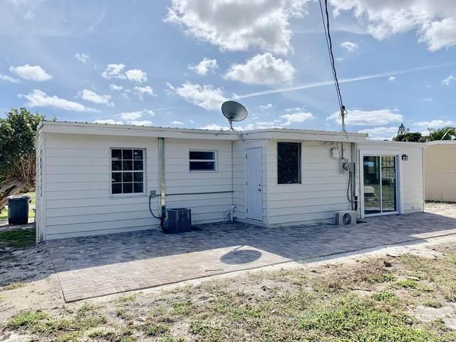 541 Wilkinson Road, Lake Worth, FL 33462 (#RX-10599084) :: Ryan Jennings Group