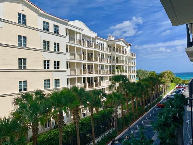 145 Ocean Avenue #403, Palm Beach Shores, FL 33404 (#RX-10599087) :: Ryan Jennings Group