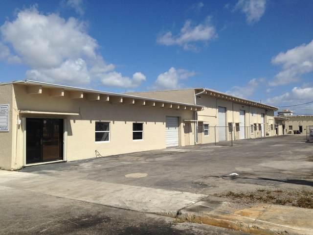 1400 Allendale Road #3, West Palm Beach, FL 33405 (#RX-10599088) :: Ryan Jennings Group