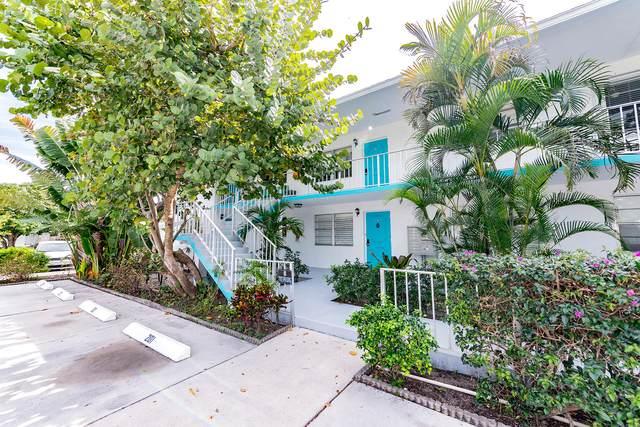 229 N K Street #105, Lake Worth Beach, FL 33460 (#RX-10599089) :: Ryan Jennings Group