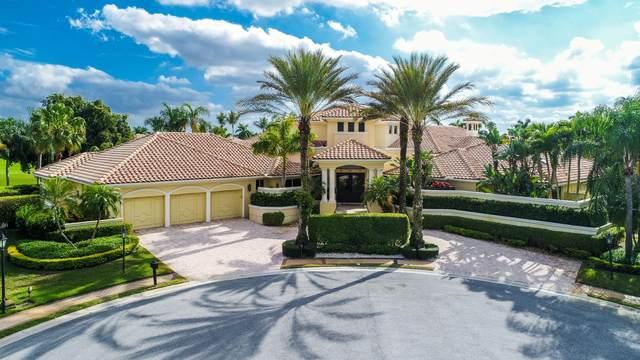 17153 Ericarose Court, Boca Raton, FL 33496 (#RX-10599091) :: The Reynolds Team/ONE Sotheby's International Realty