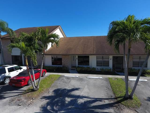 1120 Parkside Green Drive E, Greenacres, FL 33415 (#RX-10599095) :: Ryan Jennings Group