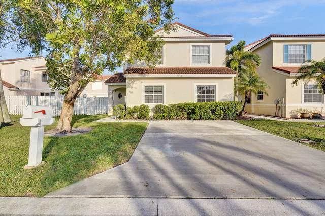 7594 Edisto Drive, Lake Worth, FL 33467 (#RX-10599097) :: Ryan Jennings Group