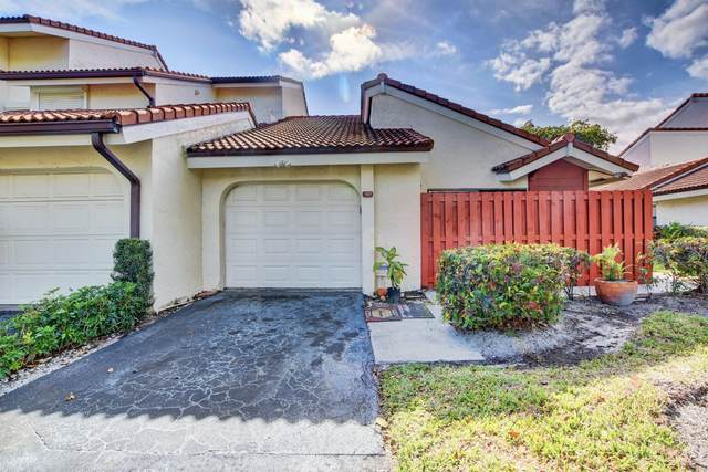 1800 Embassy Drive #107, West Palm Beach, FL 33401 (#RX-10599098) :: Ryan Jennings Group