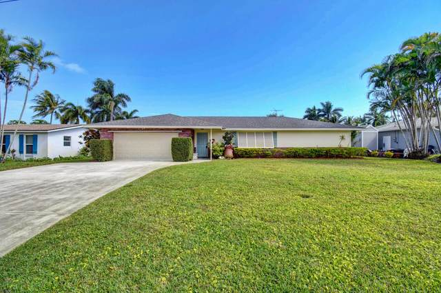 6850 Kingston Drive, Lake Worth, FL 33462 (#RX-10599106) :: Ryan Jennings Group