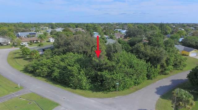 2111 SE Carnation Road, Port Saint Lucie, FL 34952 (#RX-10599116) :: Ryan Jennings Group