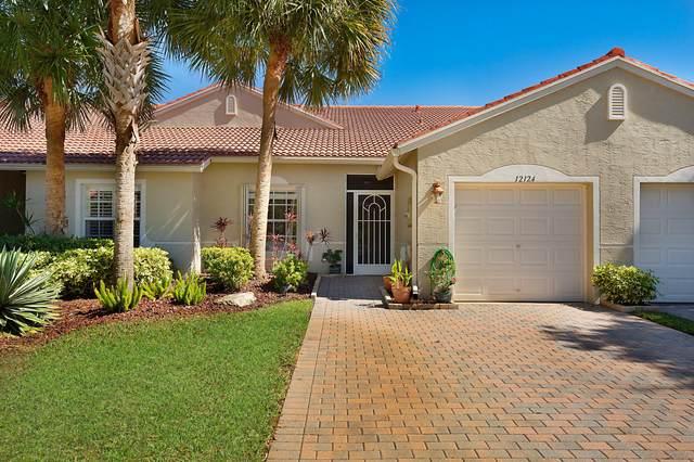 12124 Serafino Street, Boynton Beach, FL 33437 (#RX-10599119) :: Ryan Jennings Group