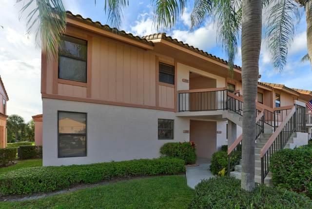 3375 Jaywood Terrace #2060, Boca Raton, FL 33431 (MLS #RX-10599129) :: The Paiz Group
